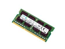 Samsung 8GB RAM PC3L-12800S DDR3 SDRAM SO-DIMM 1600 Arbeitsspeicher