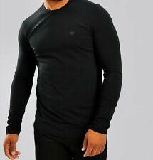 Armani Jeans Long Sleeve T- shirt