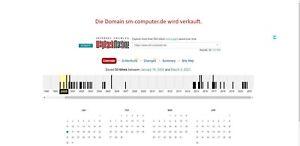 +++ Domain sm-computer.de wird verkauft.+++