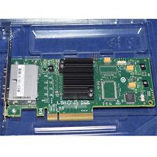 LSI Logic SAS 9200-8E SFF-8088 8-Ports 6GB SATA+SAS PCI-E2.0 RAID Card