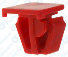 10 Honda Moulding Clips Red Civic 75305-SH4-003