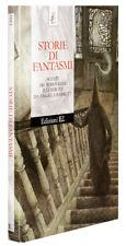 STORIE DI FANTASMI [SCELTE DA SUSAN HILL, ILLUSTRATE DA ANGELA BARRET] EL