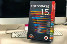 Chessbase 15 database software+ How to Install Video+ 64Bit/86Bit/2018