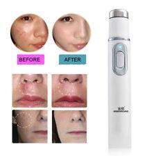 Mini Laser Therapy Pen Acne Scar Skin Blemish Remover Cold Sore Treatment Device