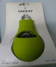 yakkay helmet look safe one vert