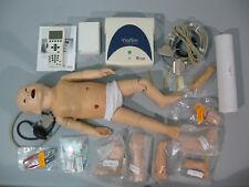 Laerdal VitalSim Nursing Baby, Tested, Working