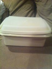 "VINTAGE TUPPERWARE ""Freeze N Save""  ICE CREAM KEEPER  #1254 *EX COND*"