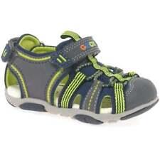Geox Boys Blue Sandals Size Eu 33 Uk 1 Good Used Condition Kids' Clothes, Shoes & Accs. Clothes, Shoes & Accessories