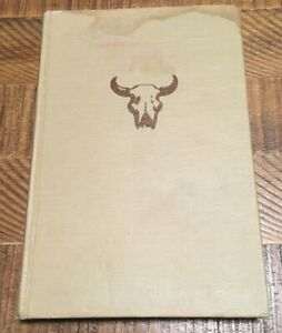 Sand  by Will James grossett & dunlap 1929 western art illustrated by the author