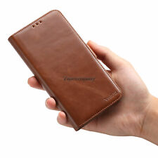 Magnetic Leather Wallet Phone Flip Case Cover For Samsung Galaxy LG Apple iPhone