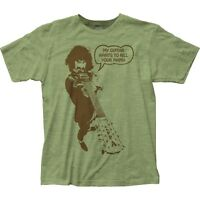 Official / Authentic Frank Zappa My Guitar Wants to Kill Your Mama Soft T-shirt