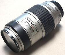 Pentax SMC FA 80-320mm f/4.5-5.6 Zoom K Mount Lens for Pentax SLR Cameras