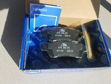 New Ate Brake pad set fits Nissan 44060-EA091  AT1101  130464-21732