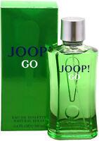 JOOP GO 100ML EAU DE TOILETTE SPRAY BRAND NEW & SEALED
