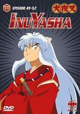 InuYasha Vol. 13 - Episode 49-52 - DVD - Neu und original verschweißt!