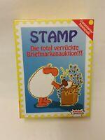 STAMP - KARTENSPIEL - VON H. & W. KUHN - AMIGO - RARITÄT