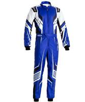 Go Kart Racing Suit CIK FIA Level 2 Approved Customized