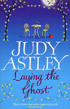 Good, Laying The Ghost, Astley, Judy, Book