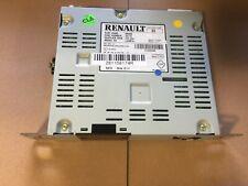 RADIO NAVI GPS RENAULT MEGANE IV SCENIC IV 281158174R