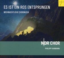 NDR Chor - Es Ist Ein Ros Entsprungen - CD