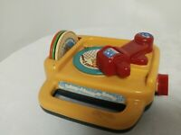 vintage Tomy children's toy record player