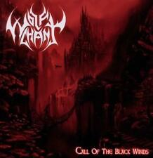 WOLFCHANT - Call Of The Black Winds - CD - 200707