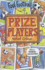 New, Prize Players (Foul Football), Coleman, Michael, Book