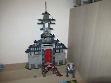 Lego Ninjago Ultimativ Tempel Versteck 70617