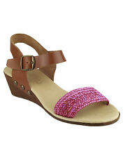 Buckle Mid Heel (1.5-3 in.) Ankle Strap Shoes for Women