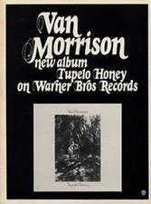 Van Morrison Tupelo Honey LP advert Time Out cutting 1971