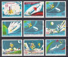 1970 - Haiti - Missione sulla Luna - la serie