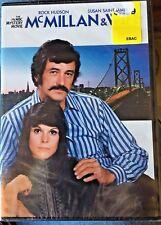 McMillan  Wife - The Complete First Season (DVD) SEALED-Canadian Region 1 import