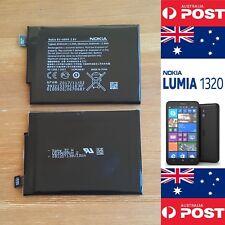 NOKIA LUMIA 1320 Original Battery BV-4BWA 3500mAh Good Quality - Local Seller !