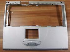 Gehäuseteil Handauflage aus Notebook Medion Lifetec LT9399 WIE NEU TOP!