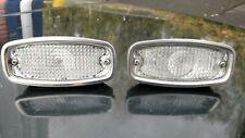 1968 Camaro Parking Light Pair