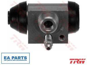 Wheel Brake Cylinder for LANCIA TRW BWF312