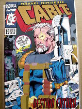 CABLE - Miniserie n°19 1995 episodio 1 di 3 ed. Marvel Italia  [SP9]