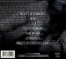 BÜLENT CEYLAN - NICHTS BESONDERES   CD NEW+