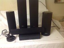 Sony Speaker set SS-TSB106 (2),SS-TSB 107(2) SSCTB103,Wireless AMP TA-SA 300WR