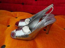 Authentic PRADA sandals sandali  donna size 38