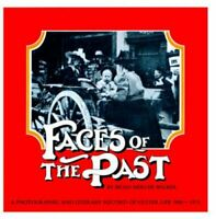 Faces of the Past by Walker, Brian Mercer Hardback Book The Fast Free Shipping