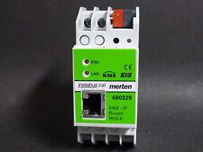 Merten EIB KNX IP-Router REG-K 680329 neu OVP versiegelt