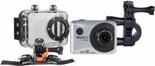 Vivitar Dvr789Hd Action Camera (Silver) ~ New & Free Usa Shipping