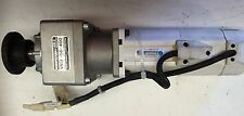 Panasonic AC Servo Motor MSMA0412A42 With a Gear Reducer