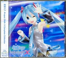 V.A.-HATSUNE MIKU-PROJECT DIVA- X COMPLETE COLLECTION-JAPAN CD  G88