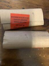 Pottery Barn Curtain Drape drapery hooks  New 18 Pieces