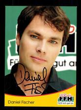 Daniel Fischer Autogrammkarte Original Signiert # BC 92804