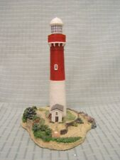 Harbour Lights Lighthouse Barnegat New Jersey  #414R 1997 Mint Condition