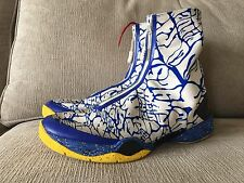 Nike Air Jordan 28 XX8 Do The Right Thing Westbrook White-Gym Red Size 12
