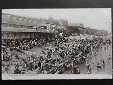 Kent BROADSTAIRS York Gate c1904 Postcard by J.W. & S. C/526 RAMSGATE DUPLEX 634